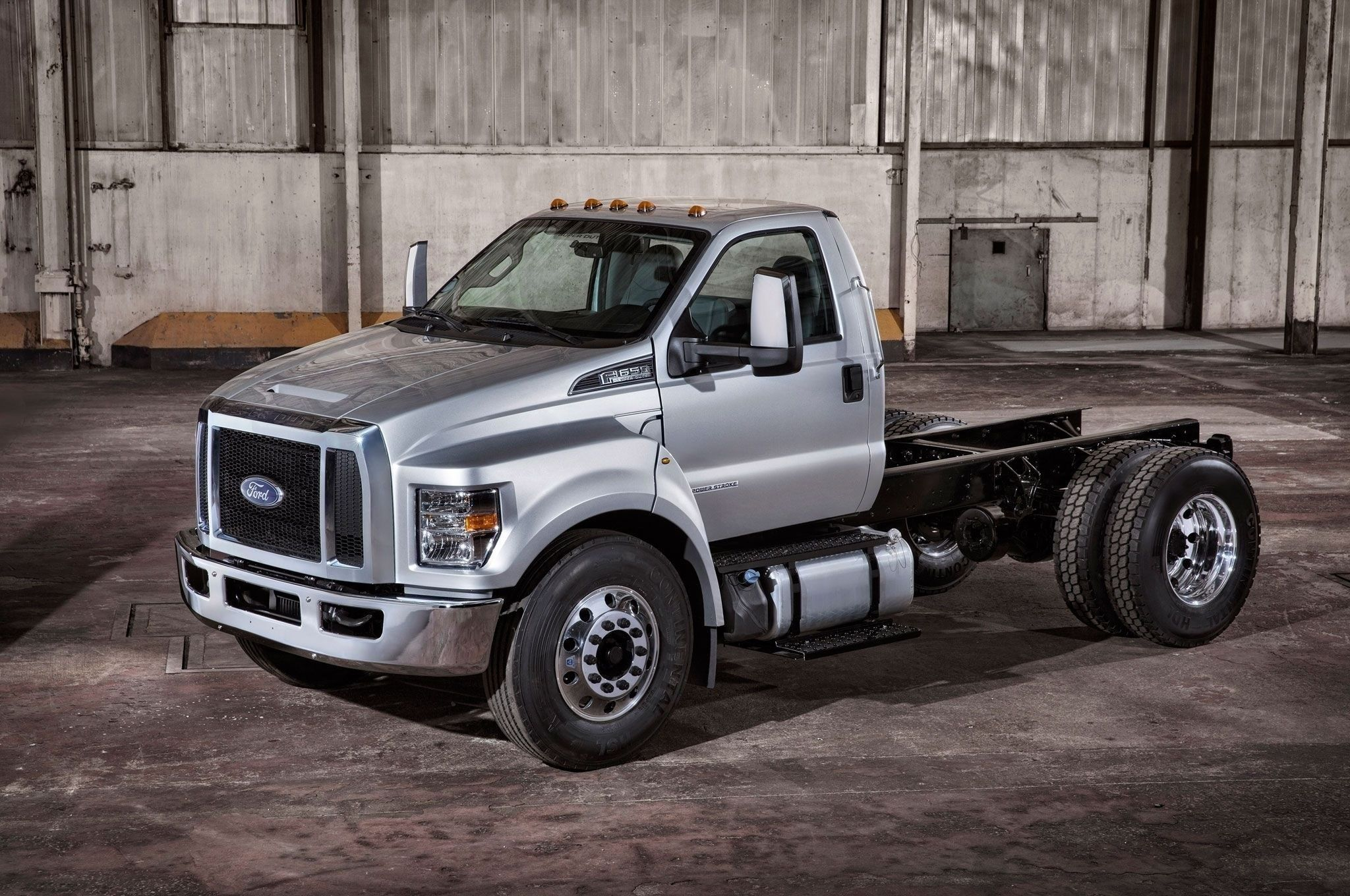 52 All New 2020 Ford F650 Pricing