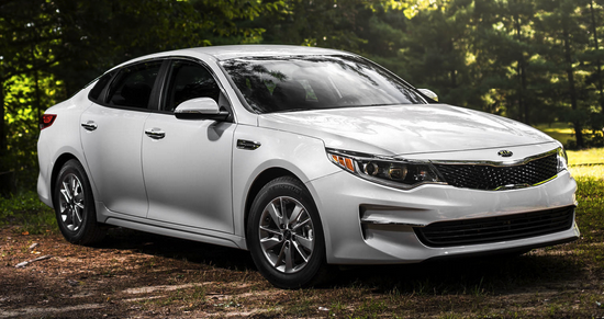 52 All New 2020 Kia Optima Research New
