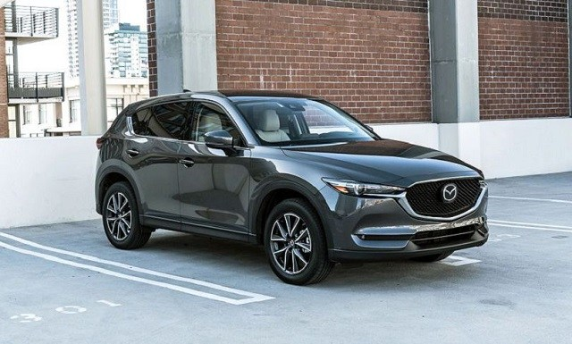 52 All New 2020 Mazda Cx 5 Research New