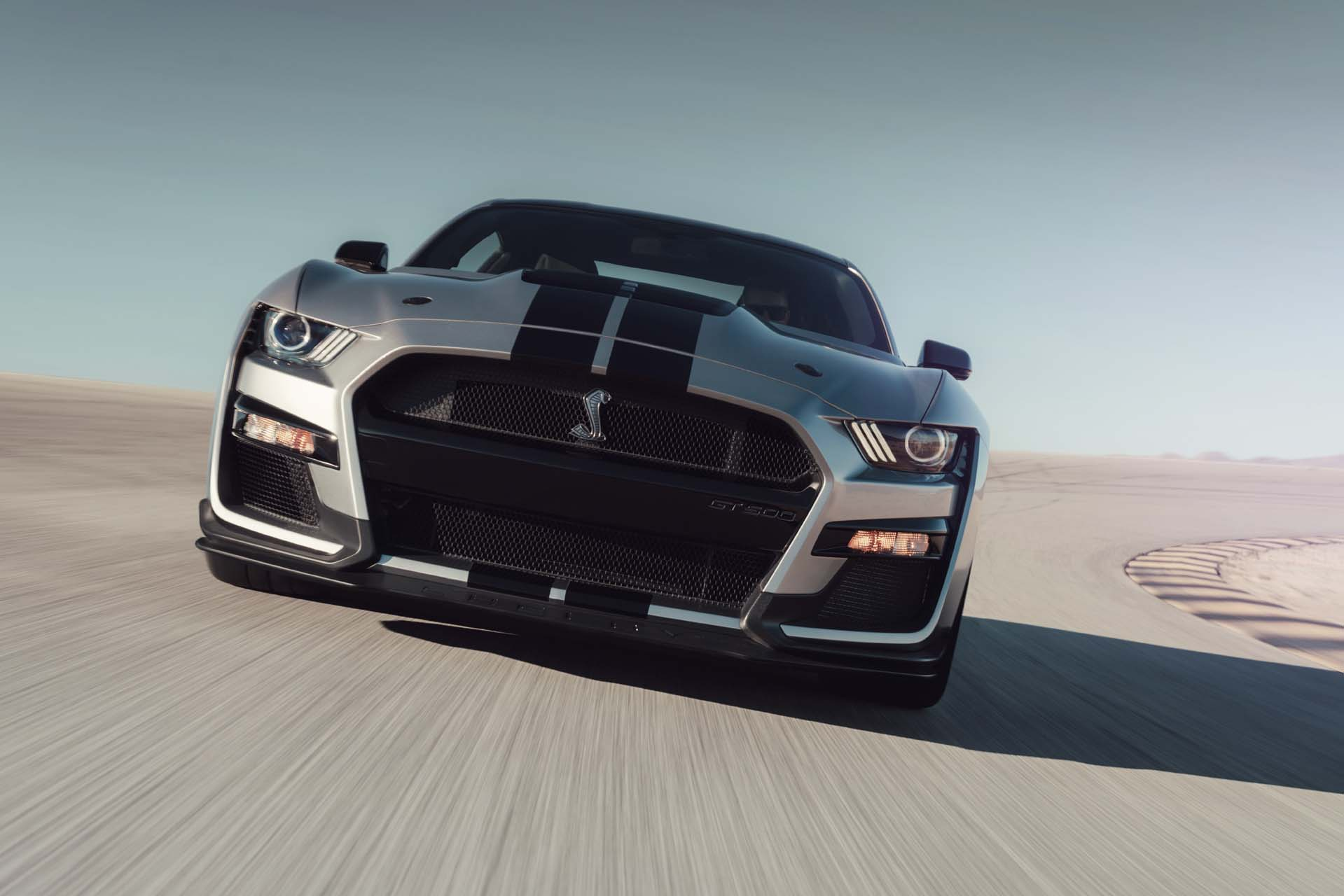 52 All New 2020 Mustang Concept and Review