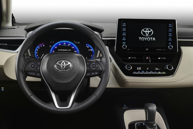 52 All New 2020 Toyota Altis Performance