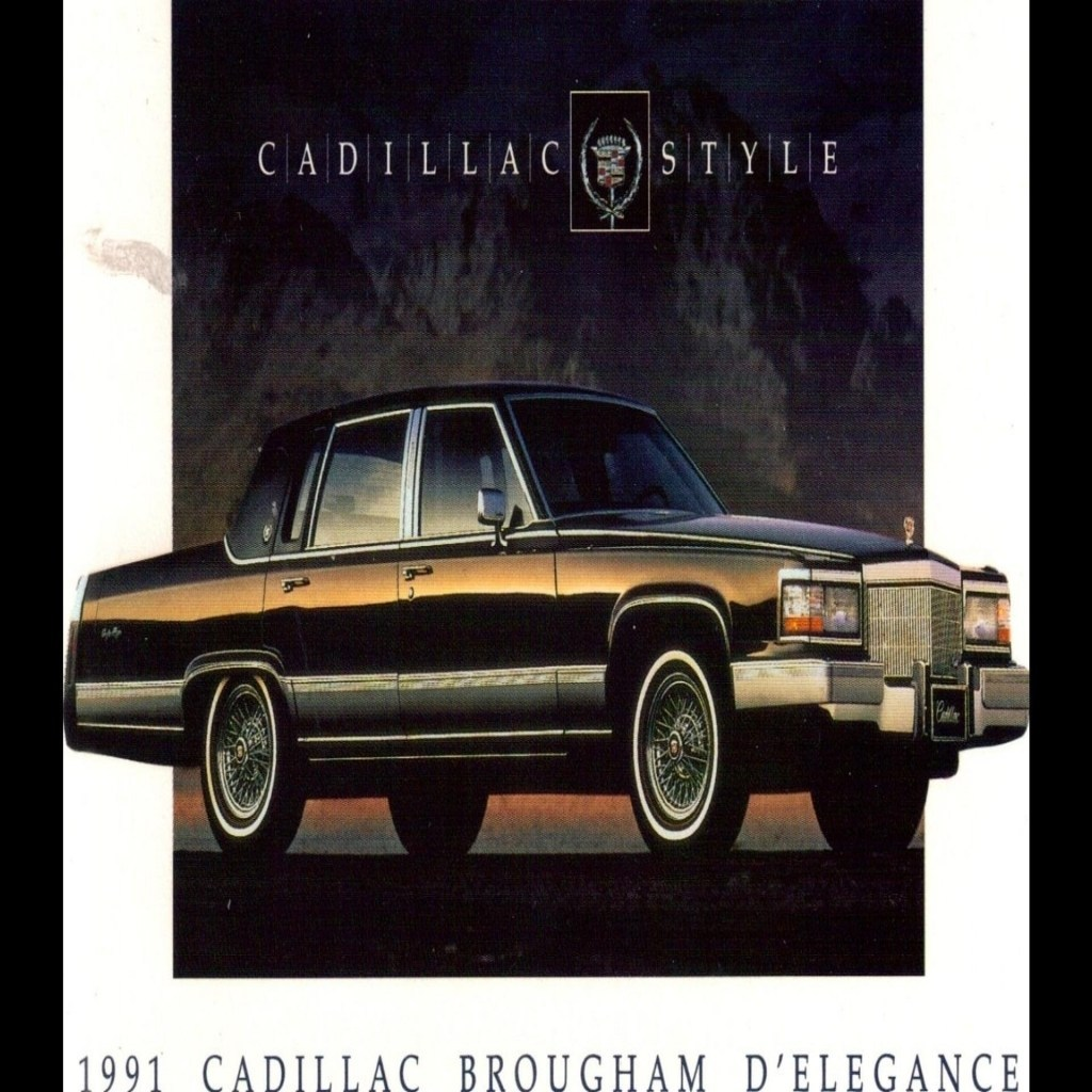 52 Best 2019 Cadillac Fleetwood Series 75 Redesign and Concept
