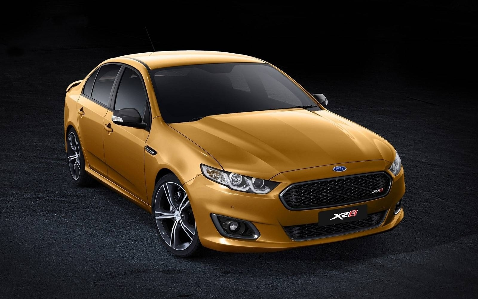 52 Best 2019 Ford Falcon Xr8 Gt Specs and Review