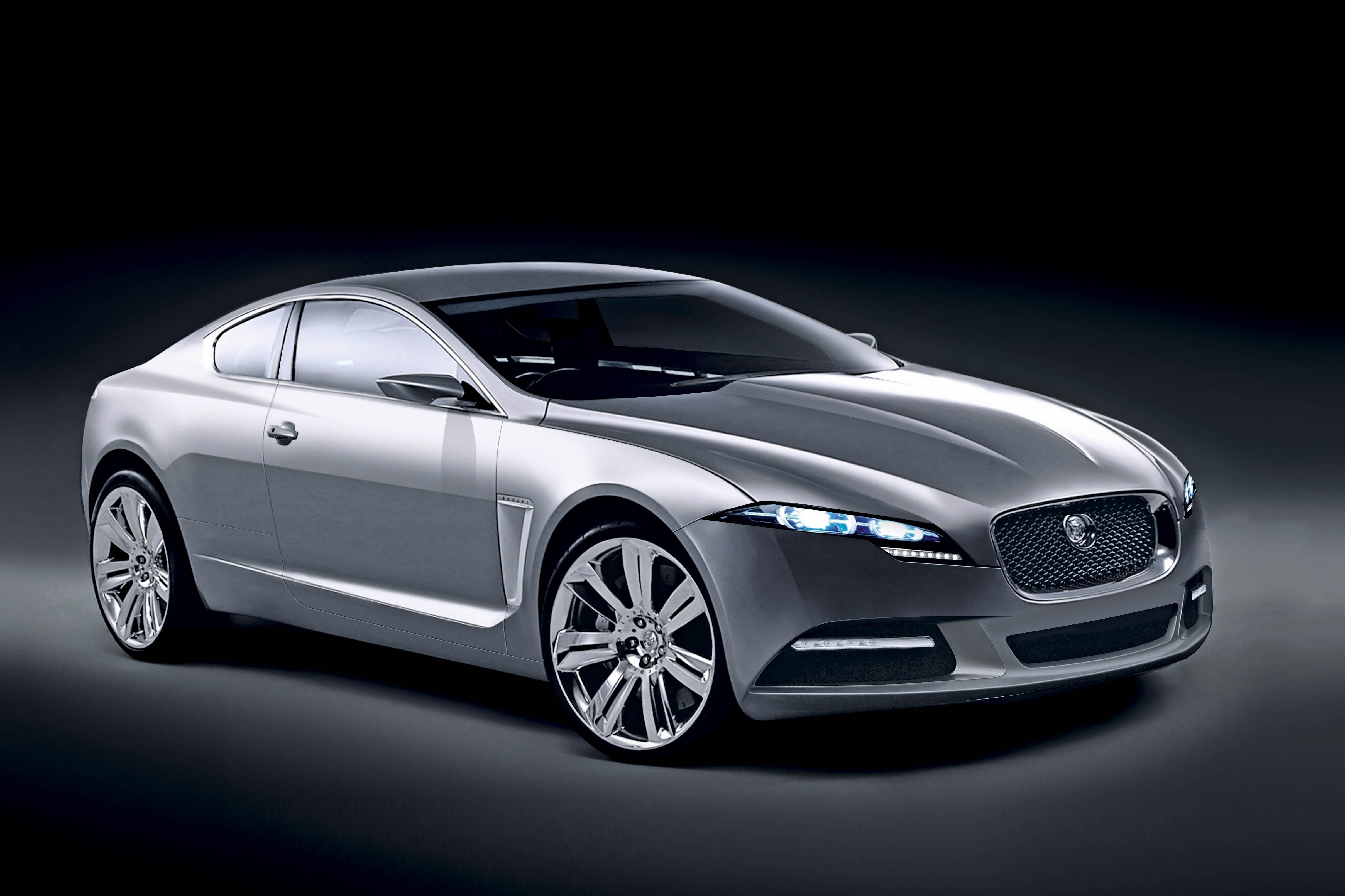 52 Best 2019 Jaguar Xj Coupe Redesign and Concept