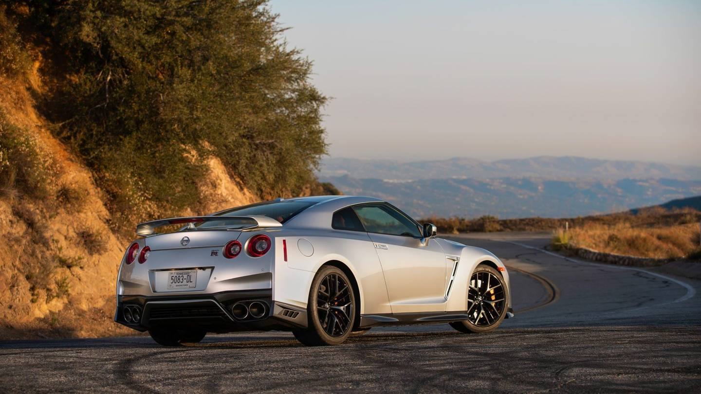 52 Best 2019 Nissan Gt R Performance and New Engine