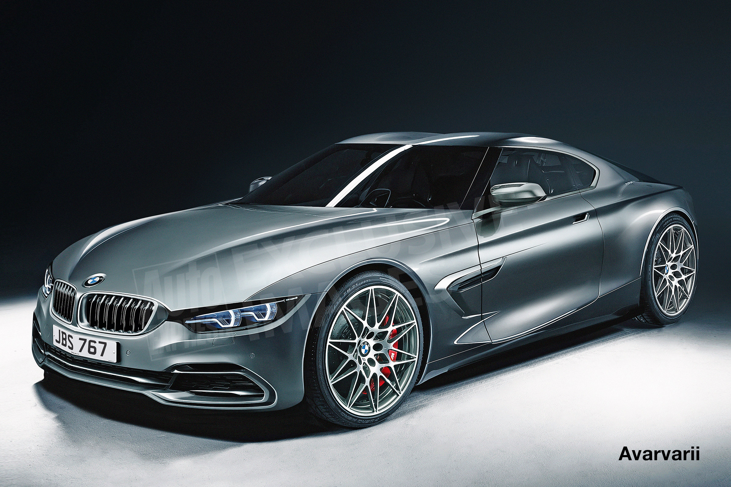 52 Best 2020 BMW 6 Series Exterior and Interior