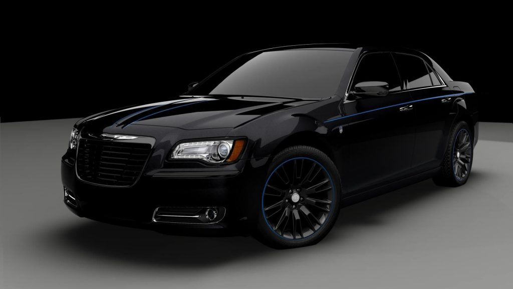 52 Best 2020 Chrysler 300 Release Date and Concept