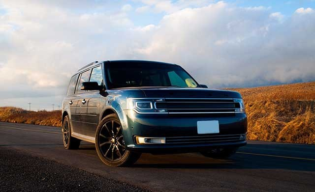52 Best 2020 Ford Flex Pictures