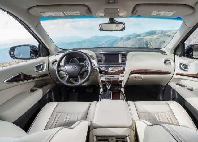 52 Best 2020 Infiniti Qx60 First Drive