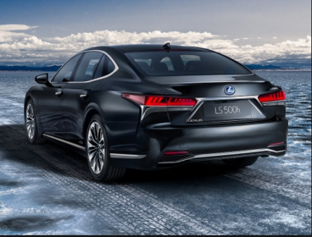 52 Best 2020 Lexus Ls 460 New Model and Performance