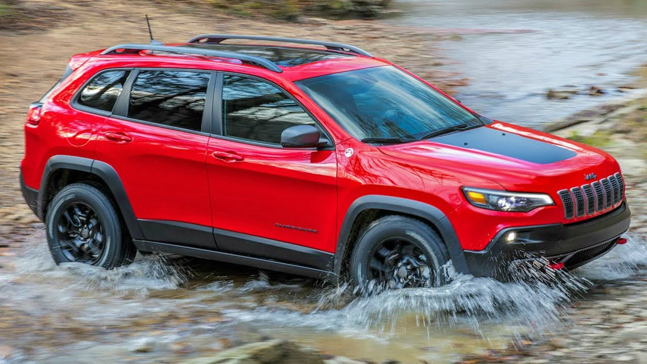 52 New 2019 Jeep Trail Hawk Pricing