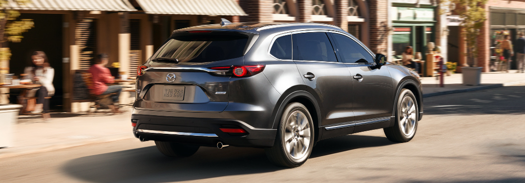 52 New 2019 Mazda Cx 9 Ratings