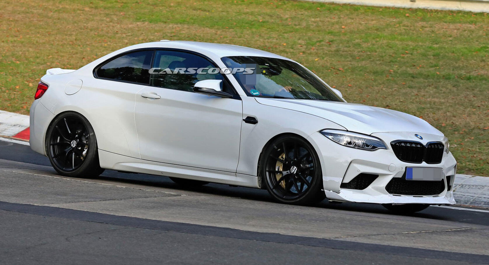 52 New 2020 BMW M2 New Review