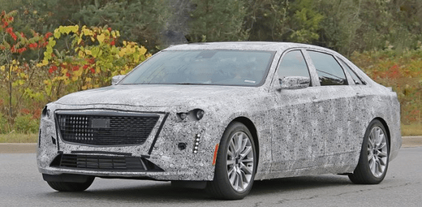 52 New 2020 Cadillac Elmiraj Performance