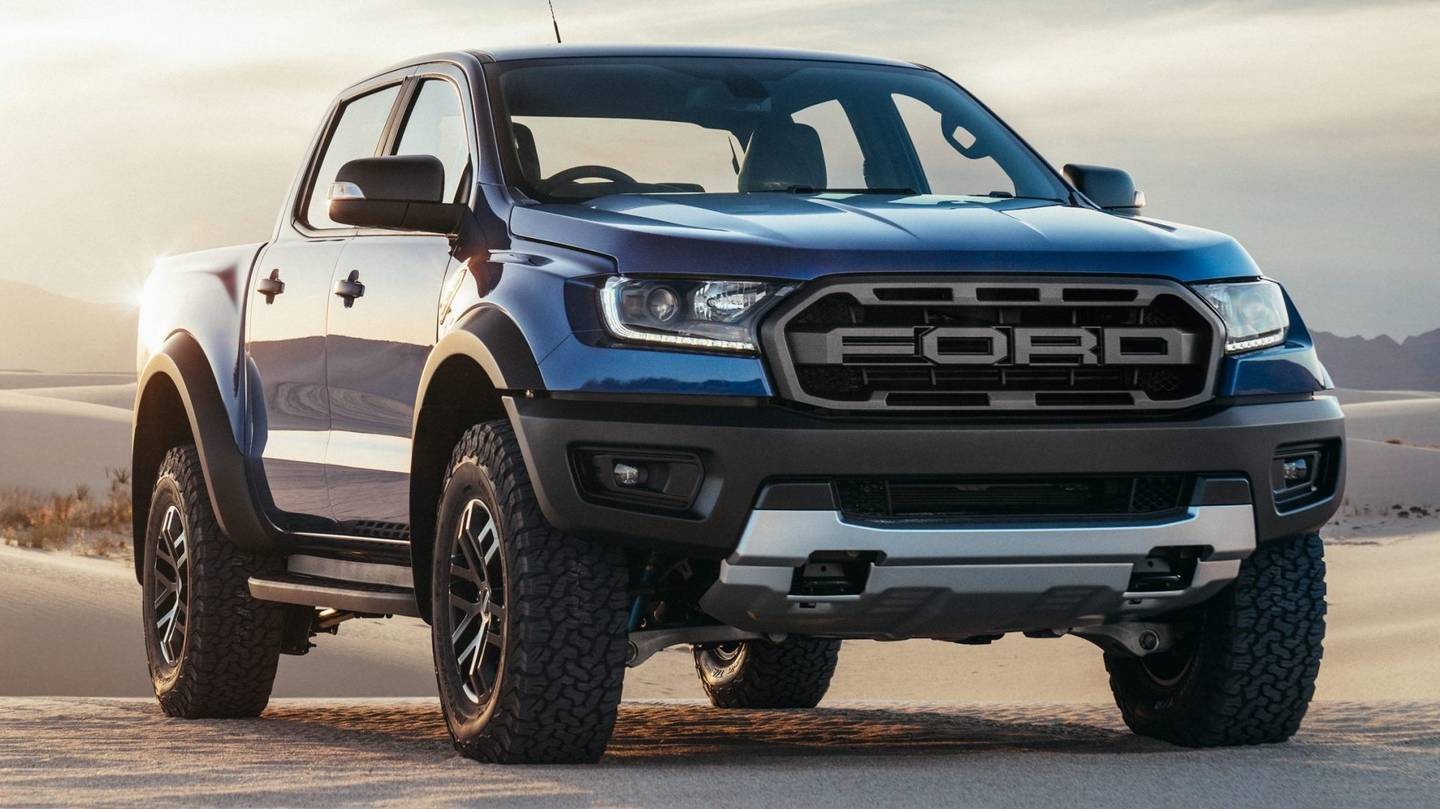 52 New 2020 Ford Ranger Price and Review