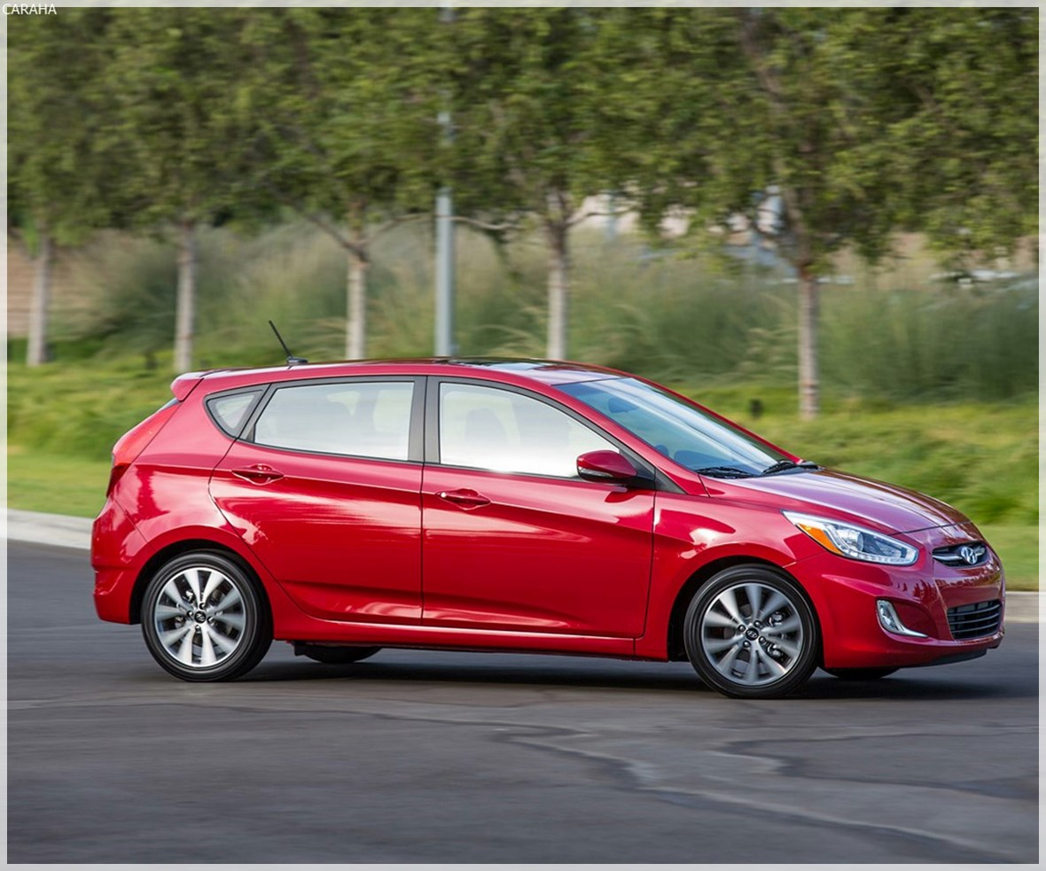 52 New 2020 Hyundai Accent Performance and New Engine