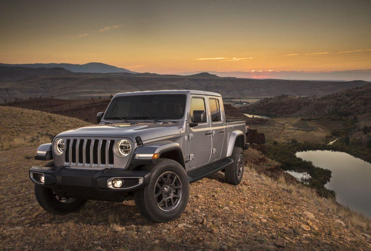 52 New 2020 Jeep Comanche Picture