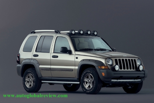 52 New 2020 Jeep Liberty Redesign and Review