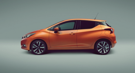52 New 2020 Nissan Micra Pictures