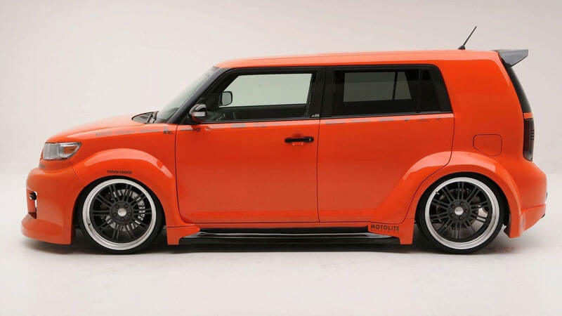 52 New 2020 Scion XD New Concept