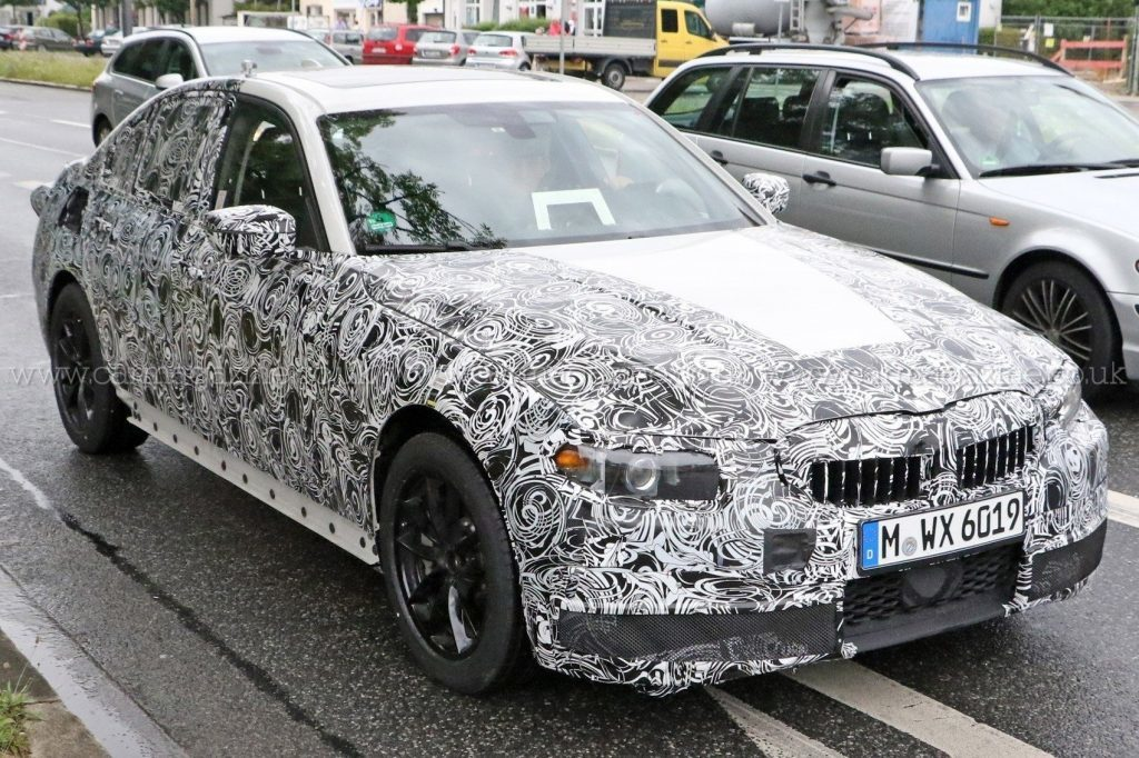 52 The 2019 BMW 3 Series Edrive Phev Photos