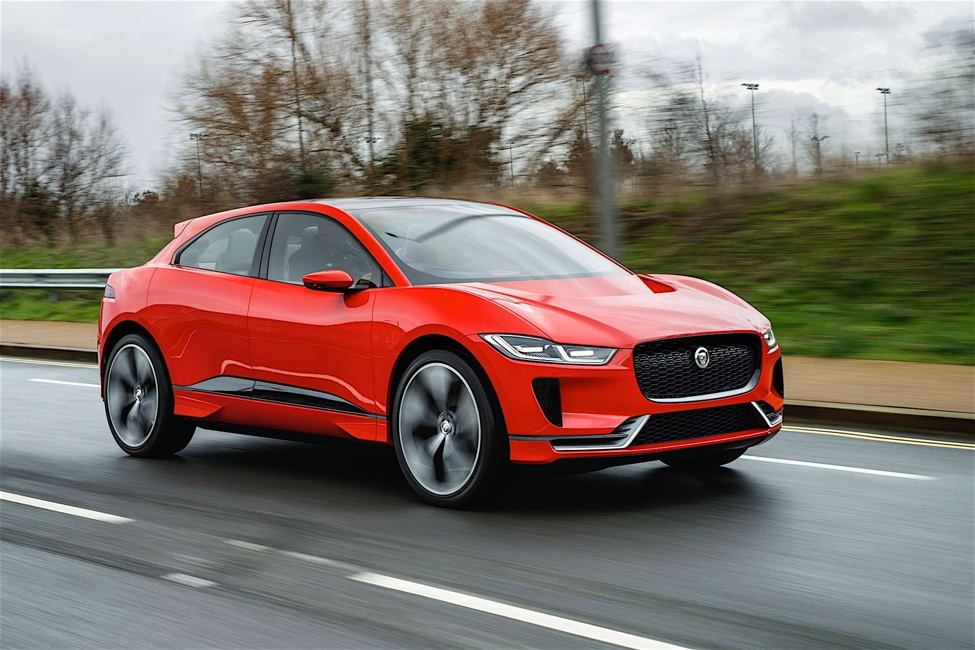 52 The 2019 Jaguar Xq Crossover Research New
