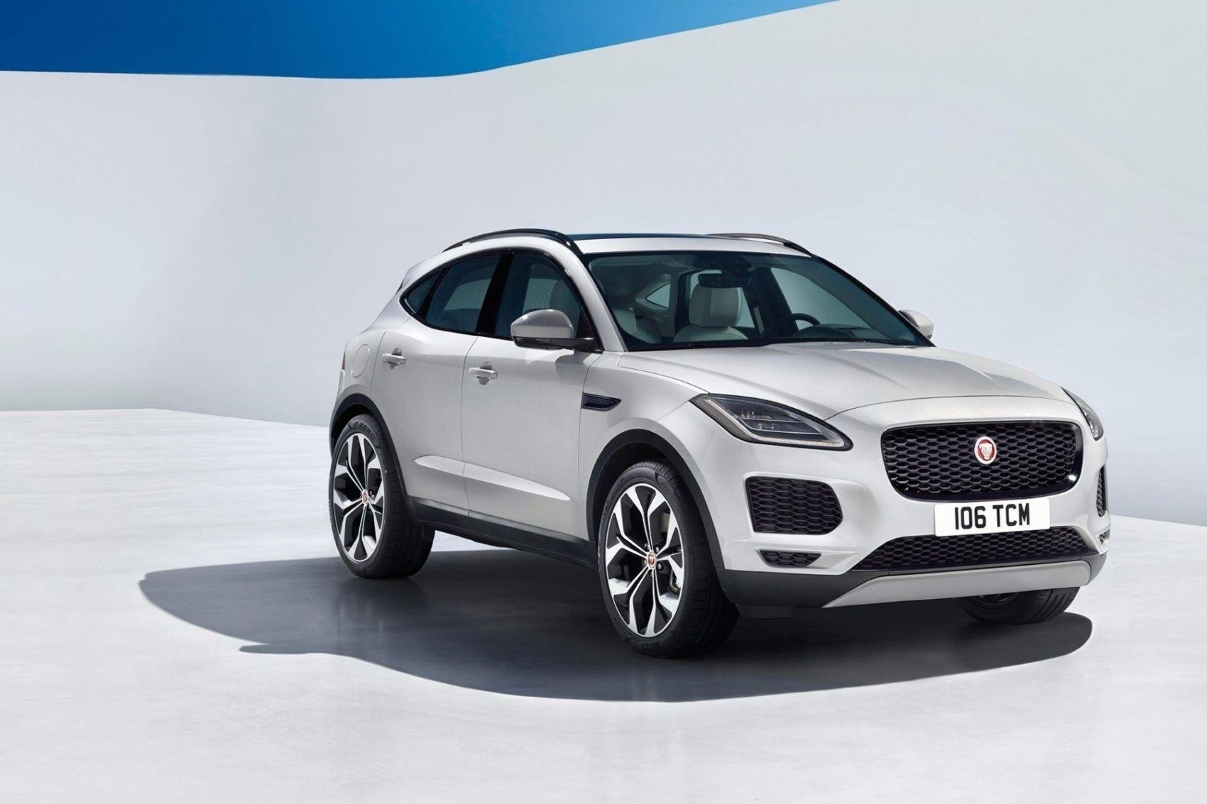 52 The 2019 Jaguar Xq Crossover Spesification