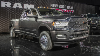52 The 2019 Ram 2500 Diesel New Concept