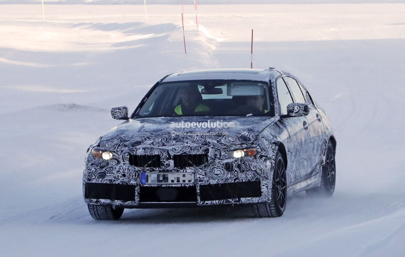 52 The 2020 BMW M5 Xdrive Awd Overview