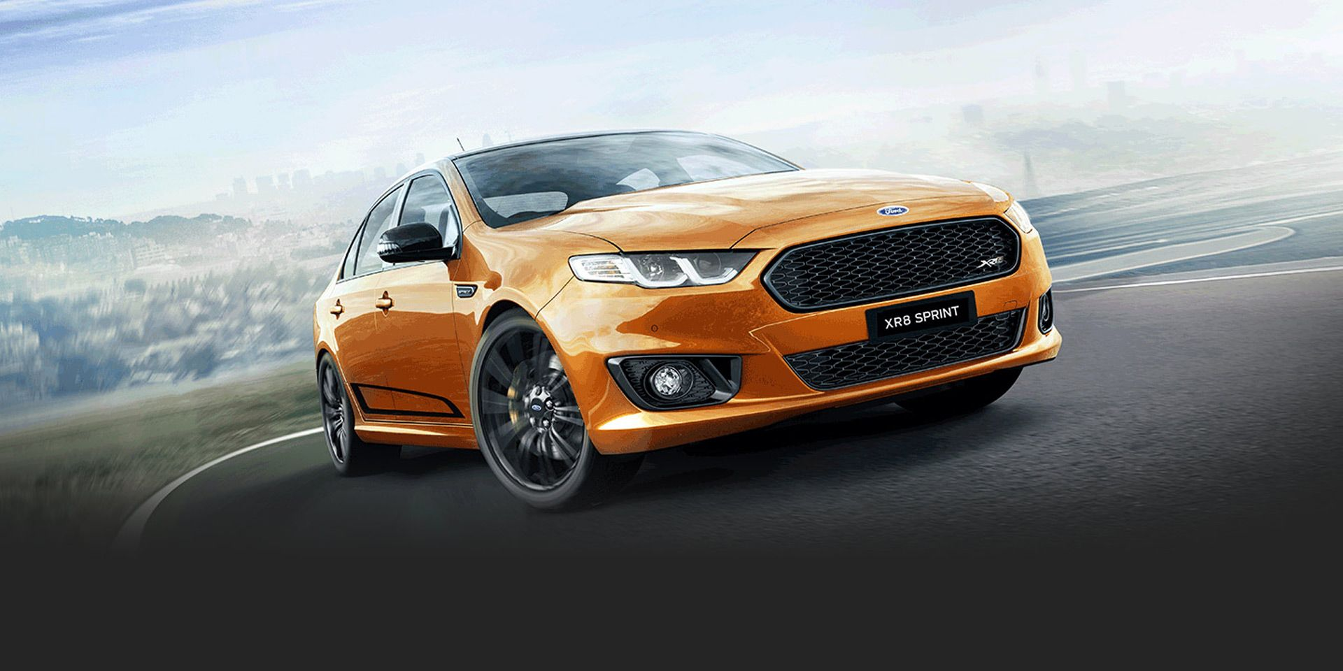 52 The 2020 Ford Falcon Xr8 Gt Rumors