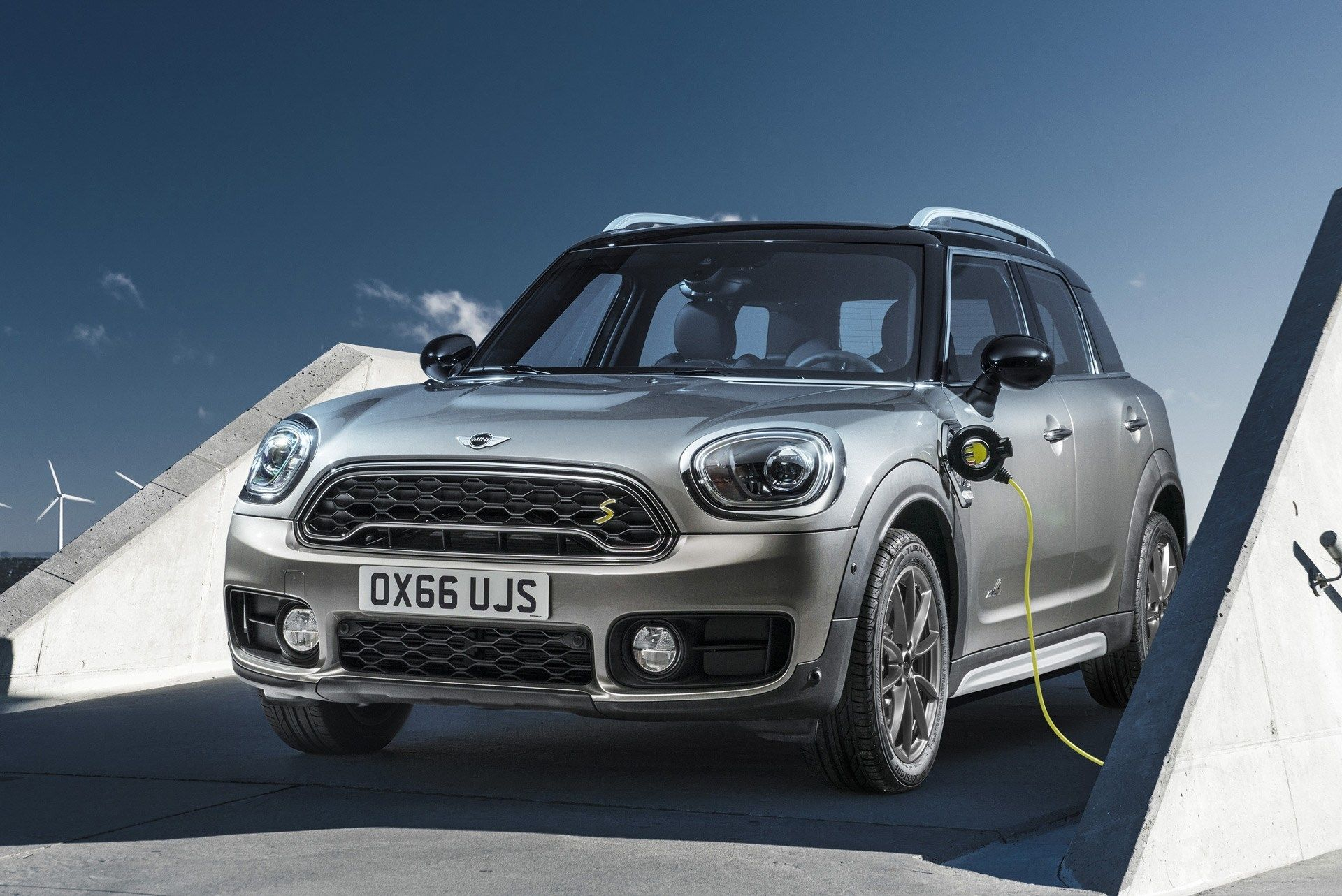 52 The 2020 Mini Cooper Countryman Spesification