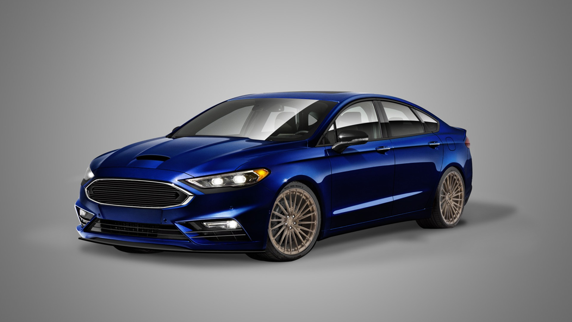 52 The 2020 The Spy Shots Ford Fusion New Model and Performance