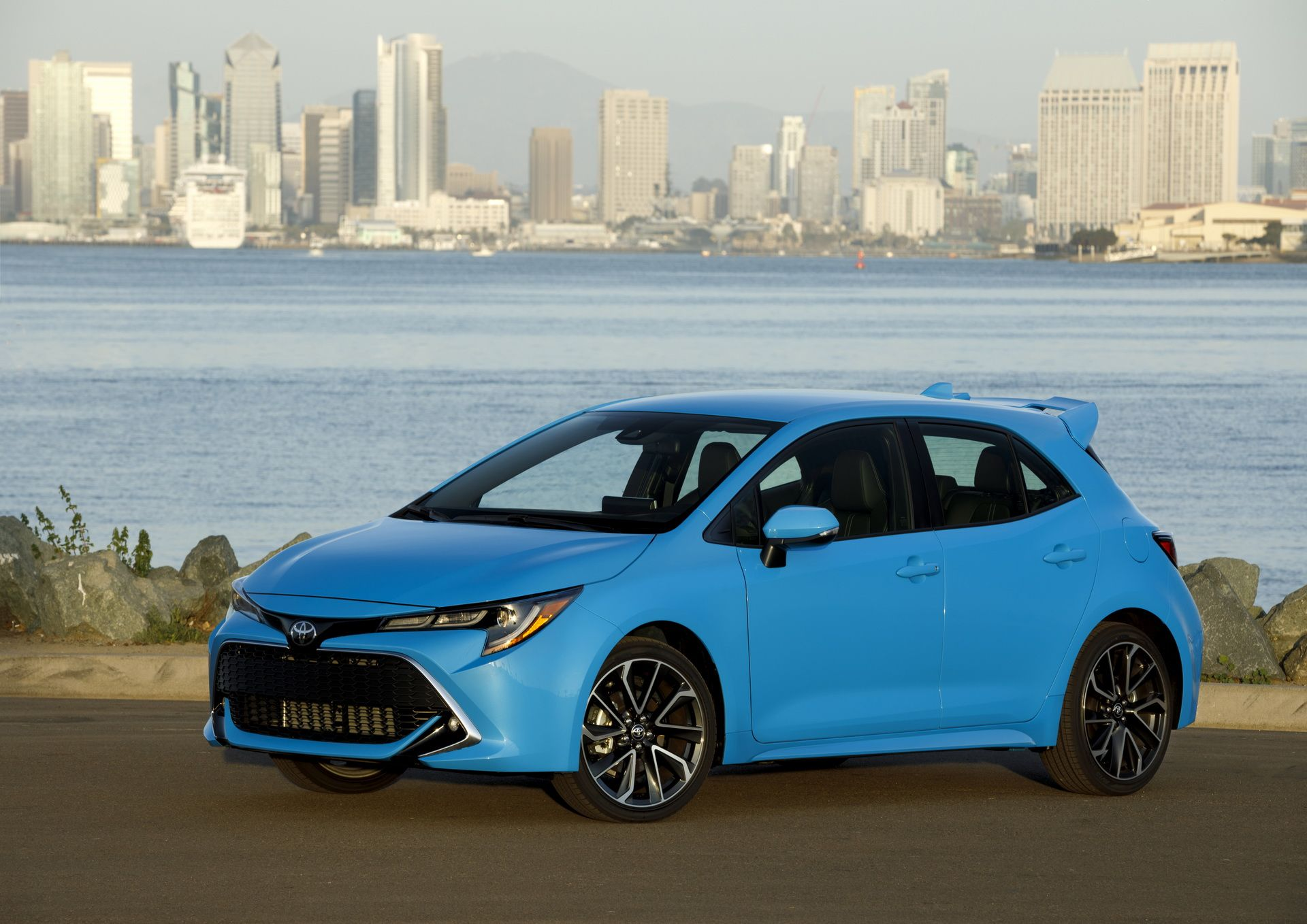 52 The 2020 Toyota Corolla Hatchback New Review