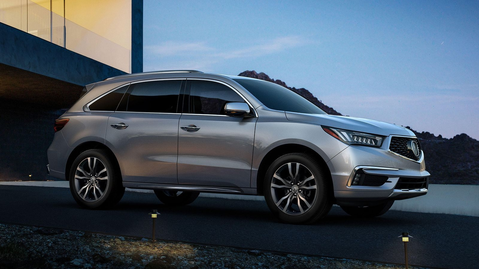 52 The Best 2019 Acura Mdx Rumors Model