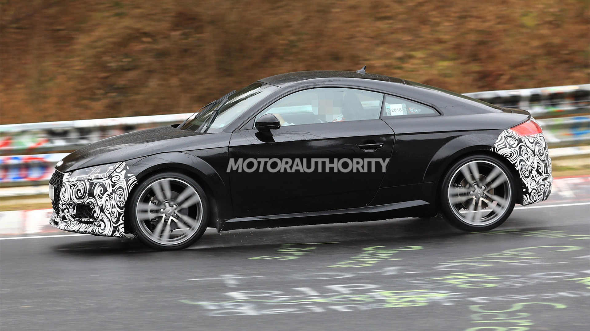 52 The Best 2020 Audi TT Exterior and Interior