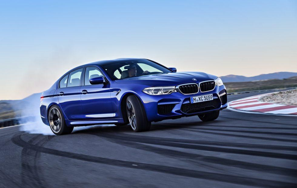 52 The Best 2020 BMW M5 Xdrive Awd Exterior and Interior
