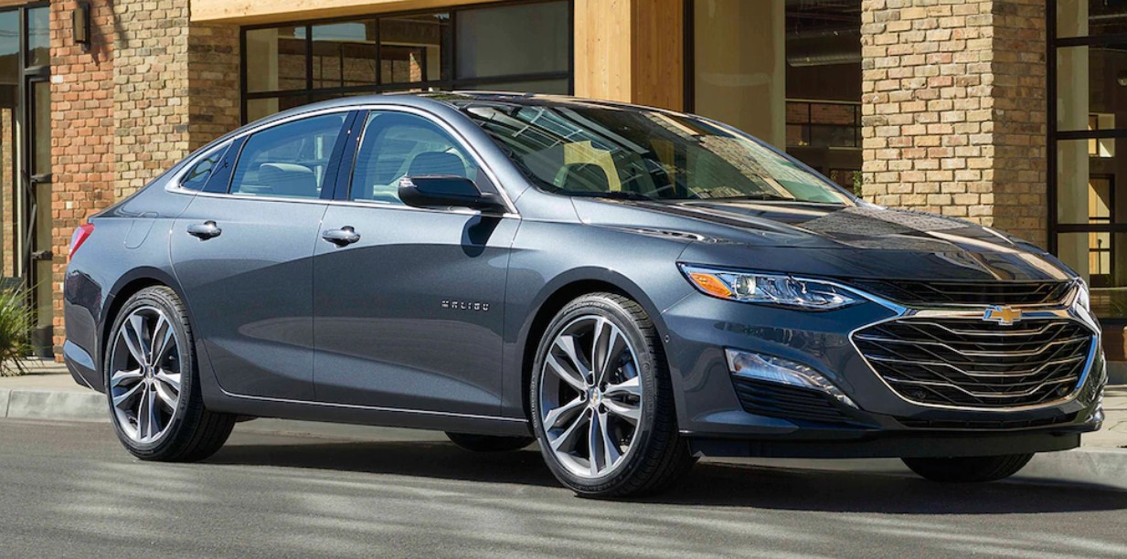 52 The Best 2020 Chevy Malibu Ss Release Date