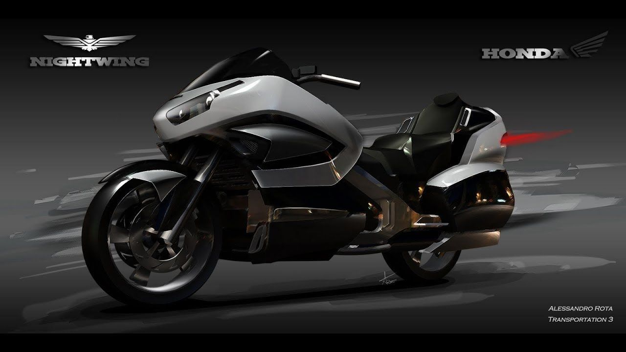 52 The Best 2020 Honda Gold Wing Specs and Review