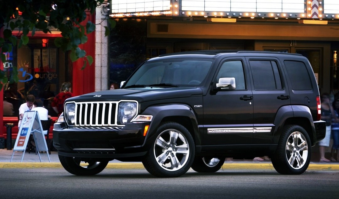52 The Best 2020 Jeep Liberty New Review