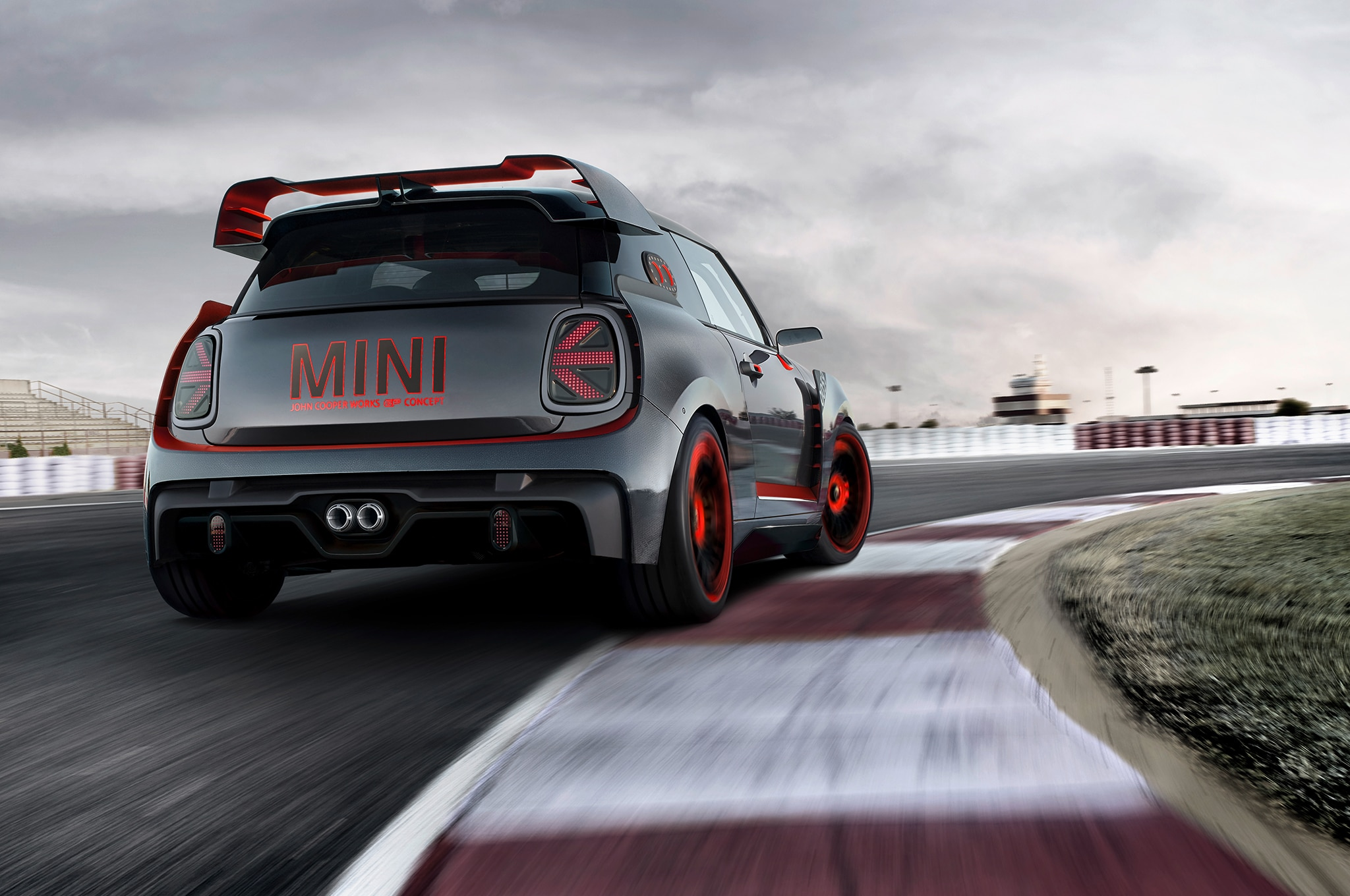 52 The Best 2020 Mini Countryman Redesign