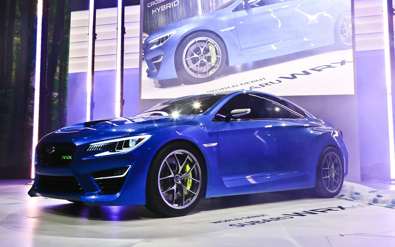 52 The Best 2020 Subaru Wrx Model