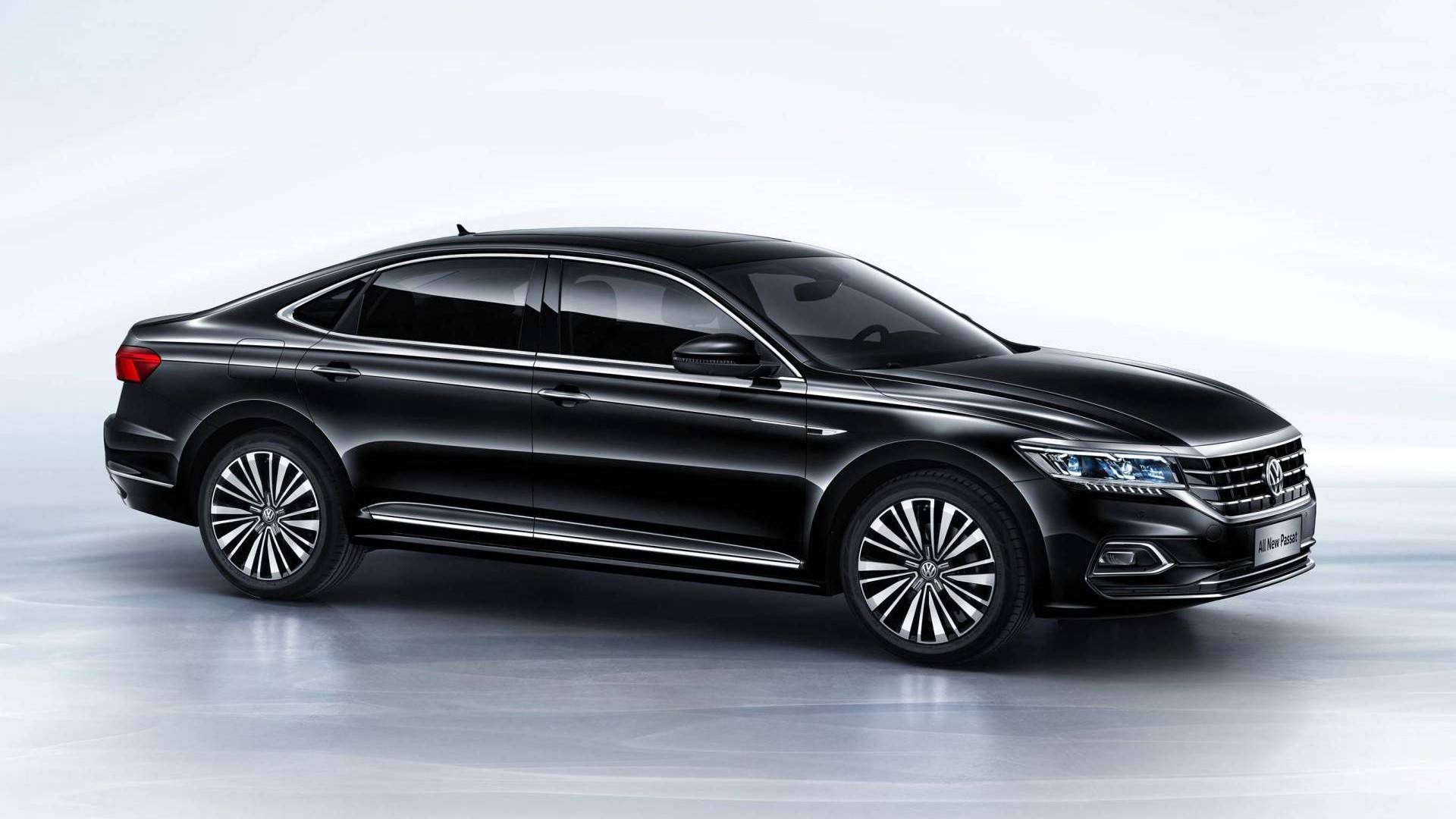 52 The Best 2020 The Next Generation VW Cc Exterior