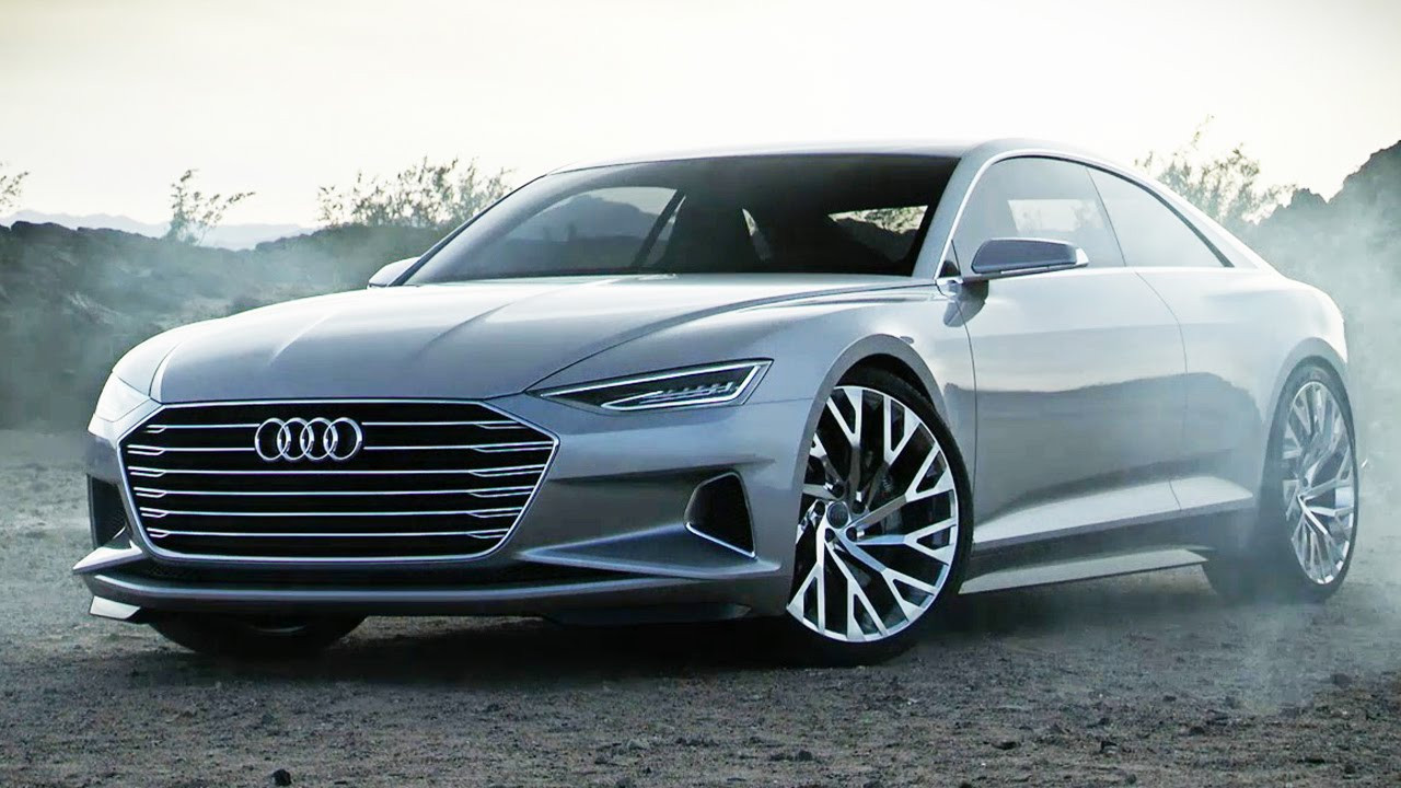 53 A 2020 Audi A9 Concept Review and Release date