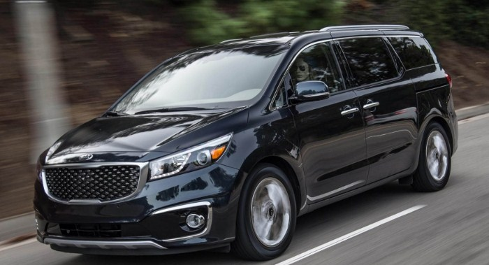 53 A 2020 The All Kia Sedona Release Date