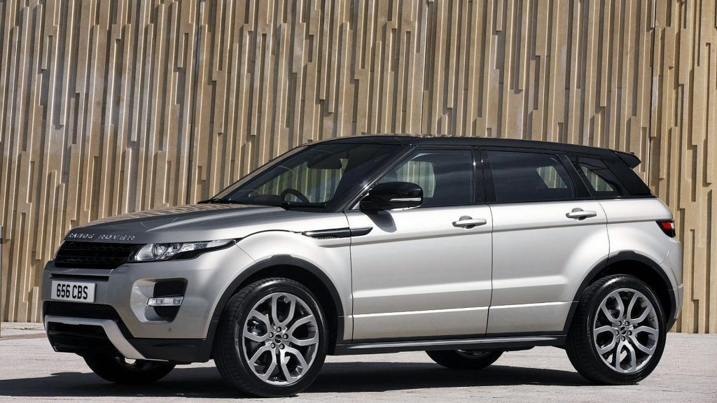 53 All New 2019 Range Rover Evoque Xl Price Design and Review