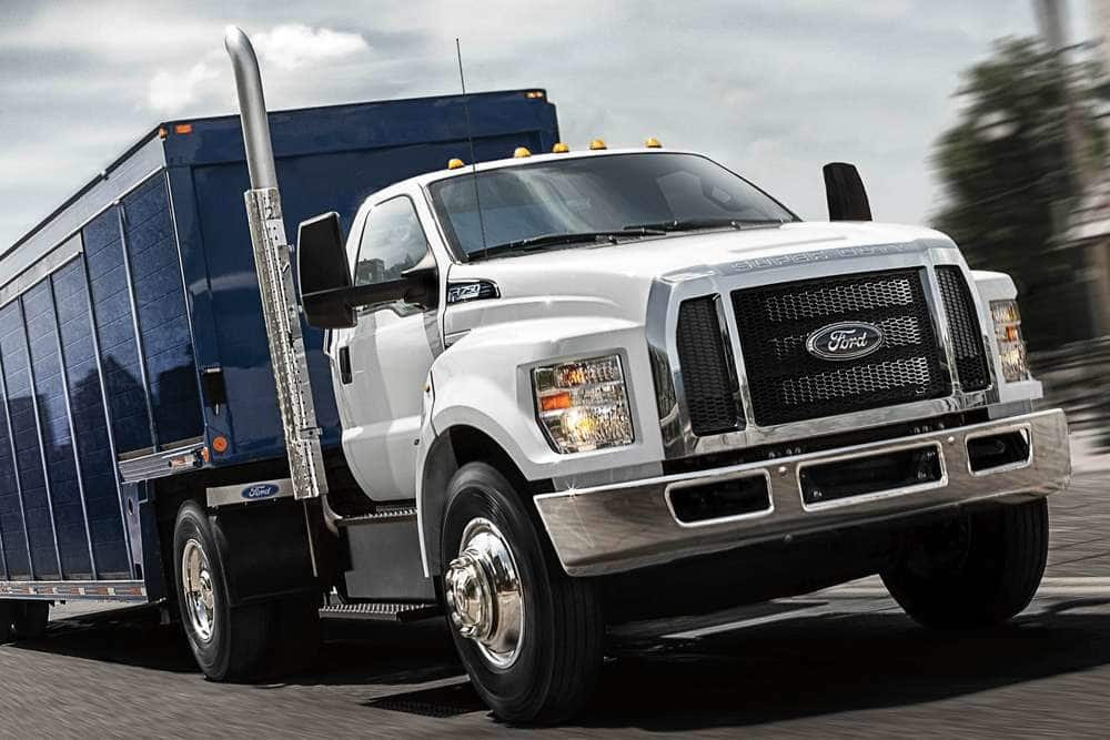 53 All New 2020 Ford F 650 F 750 History