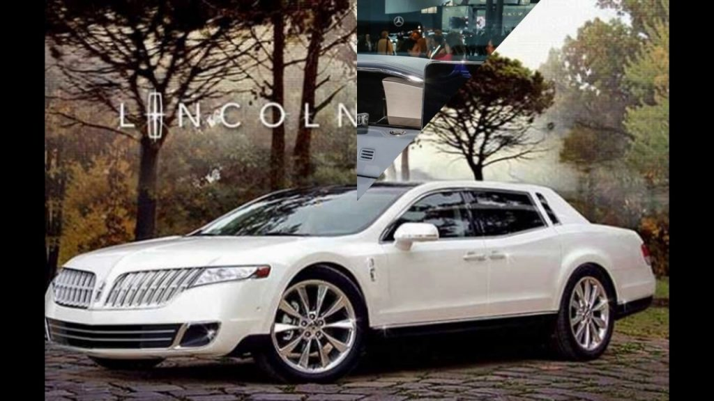 53 All New 2020 Spy Shots Lincoln Mkz Sedan Speed Test