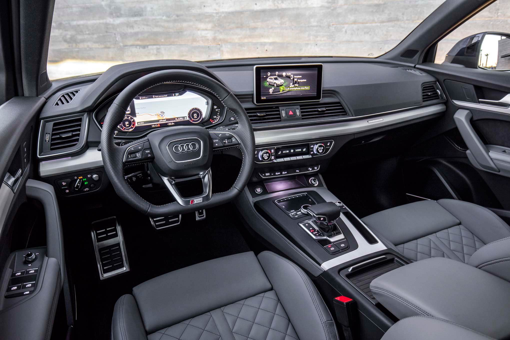 53 All New 2020 The Audi A6 Style