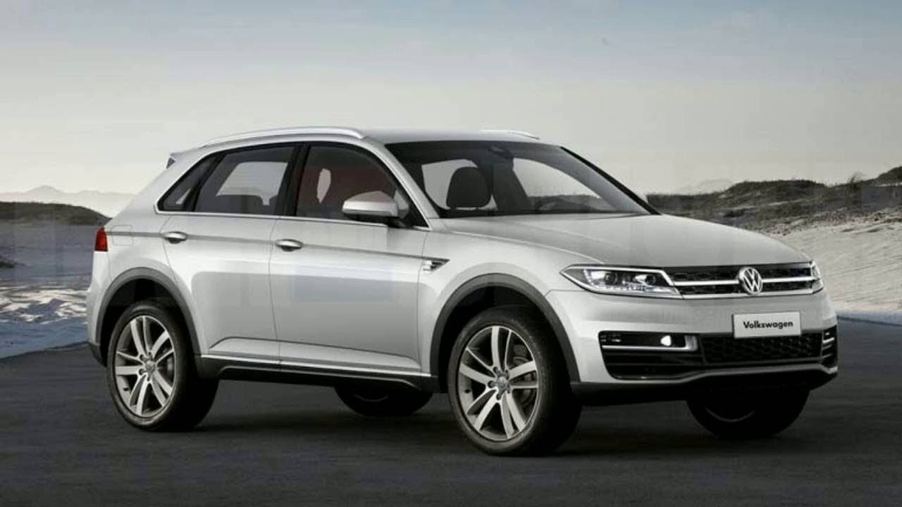 53 All New 2020 VW Tiguan Price Design and Review