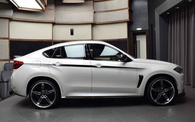 53 All New BMW X62019 Redesign and Concept